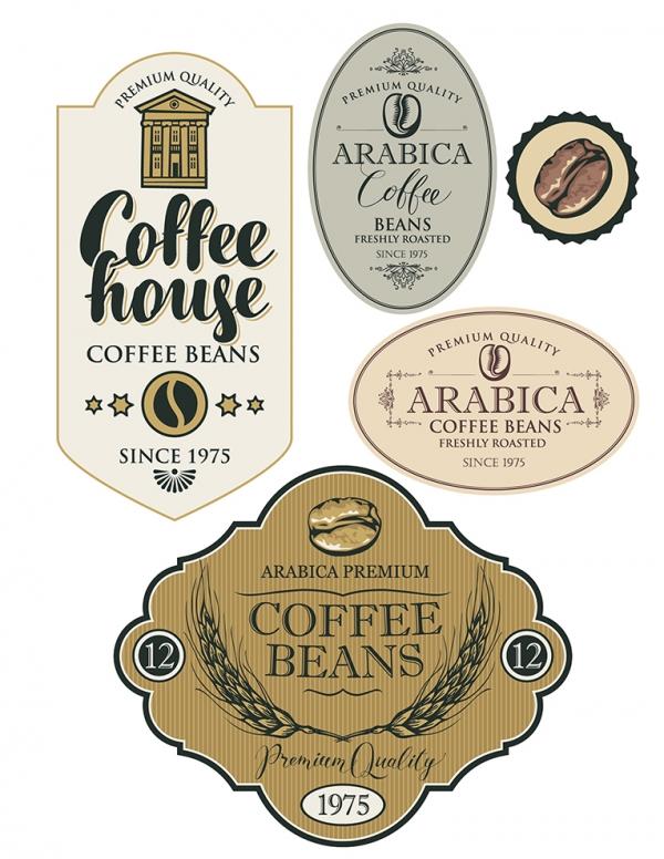 Printable Scrapbooking Coffee Embellishments #1