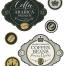 Printable Scrapbooking Coffee Embellishments #3